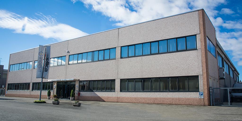 Azienda delta inox for Architetti studi architettura brescia
