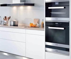 Mobili da cucina di grandi dimensioni: Elettrodomestici da ...
